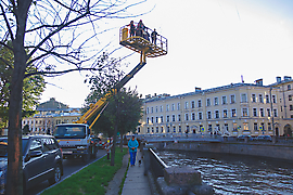 ФотоКласс (фотокружок) | Санкт-Петербургская школа визуальных искусств