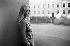 Михаил Павловский | Школа визуальных искусств