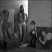 Евгений Мохорев | Школа визуальных искусств