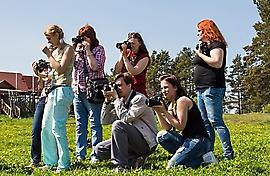 Школа визуальных искусств  Экспресс-курс   Фотоэкспедиция  Карелия   фото Марии Шеремет