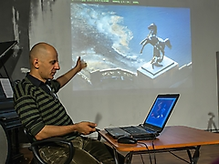 Углубленный курс фотографии (продвинутый курс)   Санкт-Петербургская школа визуальных искусств