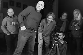 Курс студийной фотографии (курс по работе с освещением)   Санкт-Петербургская школа визуальных искусств