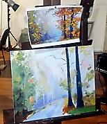 Школа рисунка и живописи